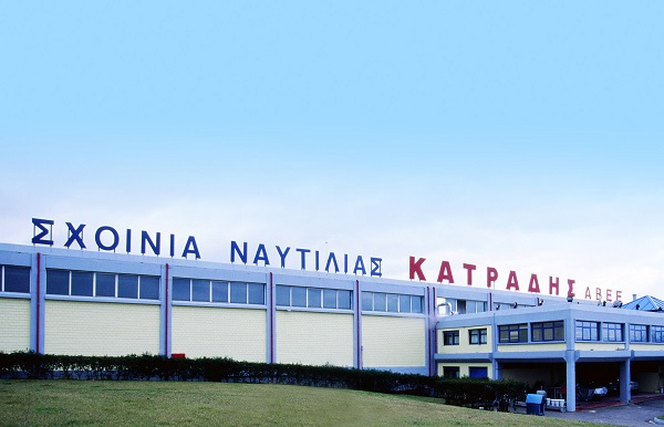 The Katradis Group Mooring Ropes and Anodes Factory