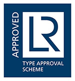 LR Type Approval