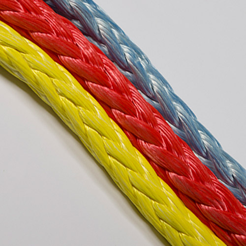High Performance Ropes